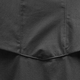 Salomon Bonatti WP hardloopjas Heren, black/black